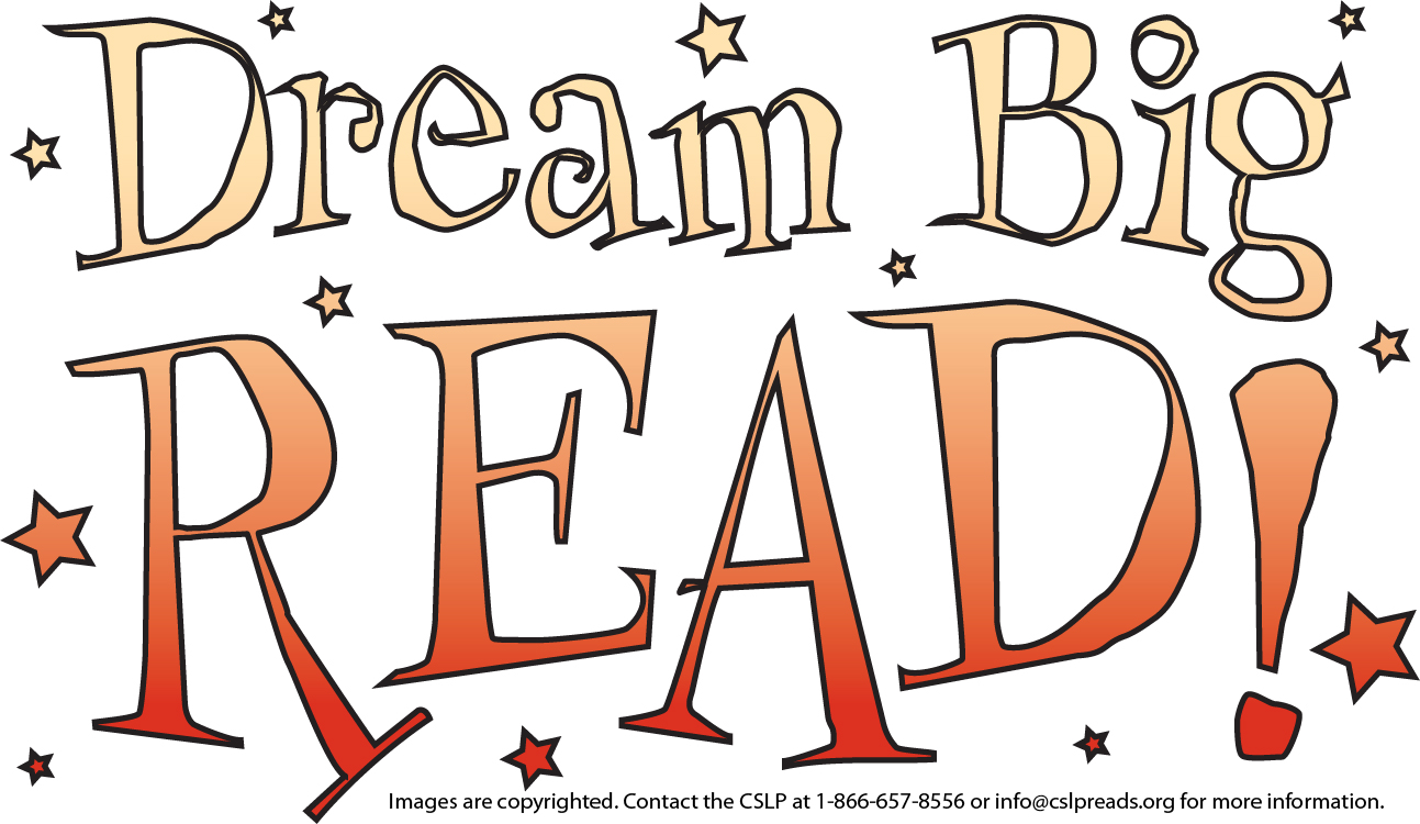 Dream Big Read!